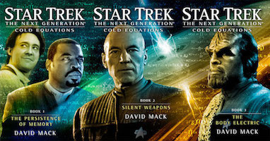 Ron corrals list of star trek books to read the next generation fandeluxe Ebook collections